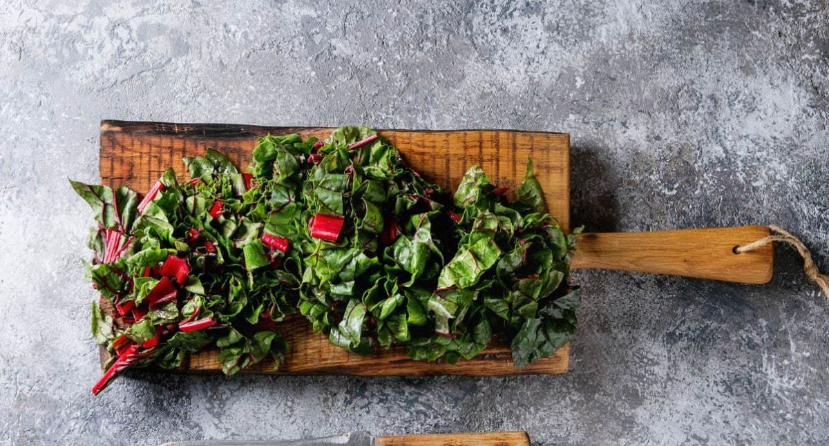 What Leafy Greens Contain Oxalates