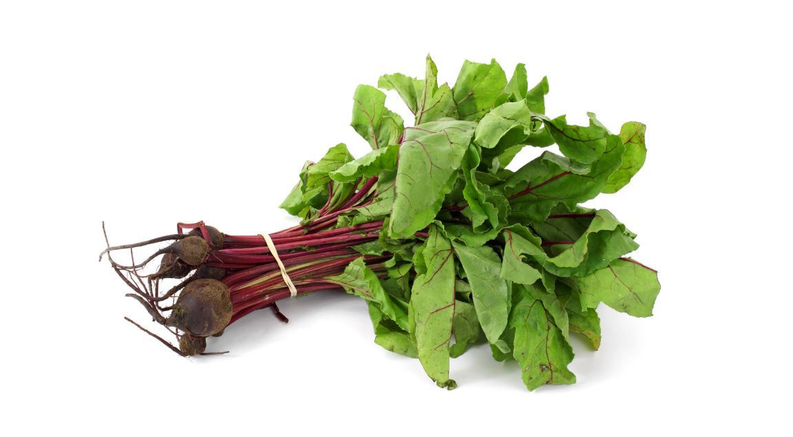 What Leafy Vegetables Are High in Zinc