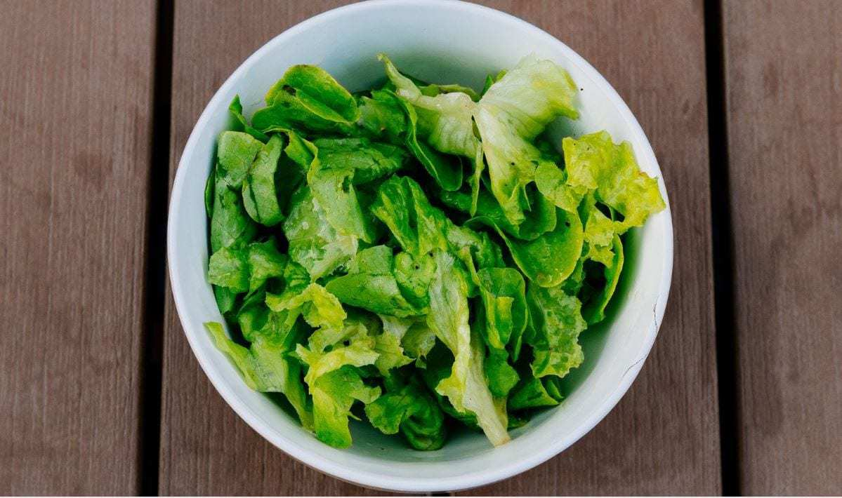 Can Lettuce Be Fermented?