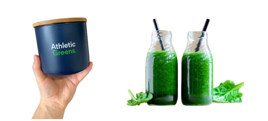 Can You Take Athletic Greens Twice Daily
