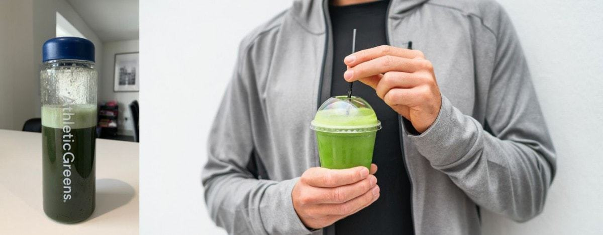 Can You Use Athletic Greens as a Meal Replacement