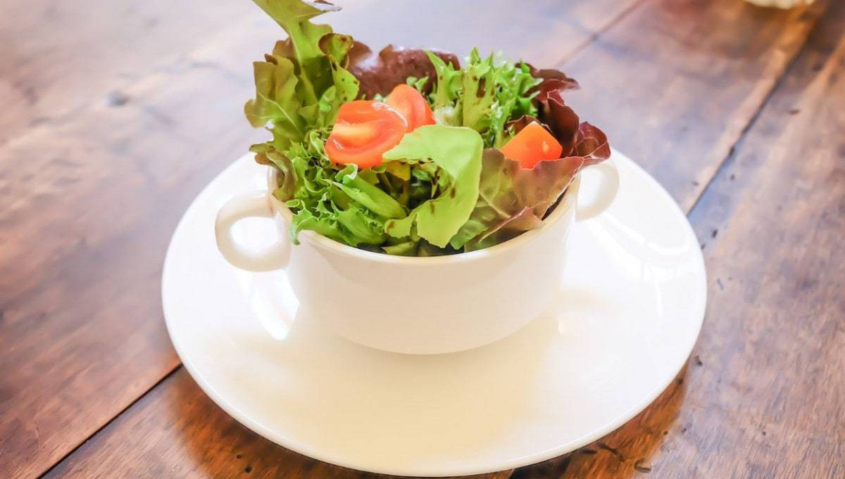 Do Leafy Greens Help You Lose Weight