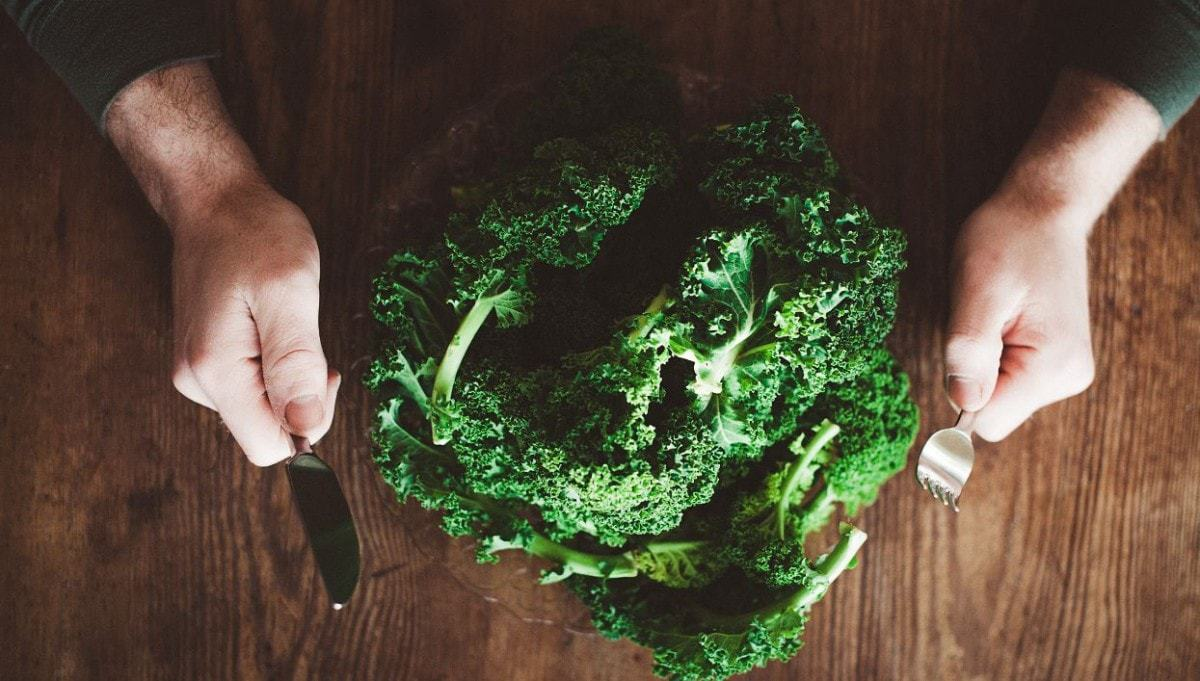 How Does Eating Leafy Greens at Night Help You Sleep Better
