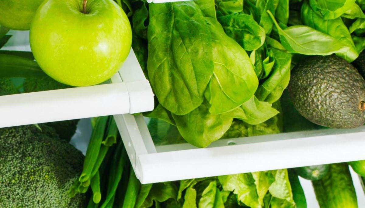 How Long Can Leafy Greens Be Stored in the Fridge