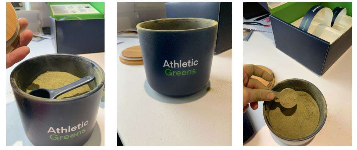 Is Athletic Greens Right for You
