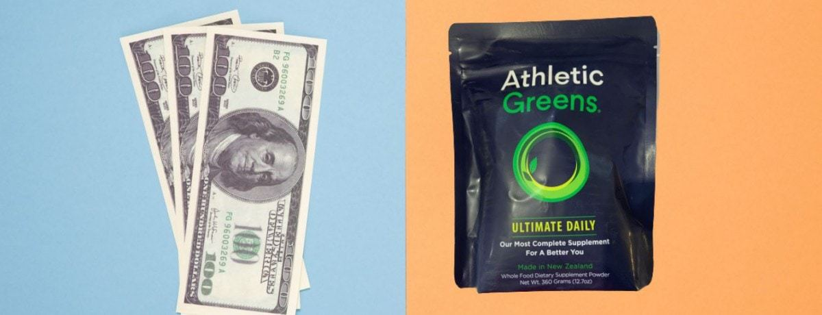 Is Athletic Greens Worth the Money