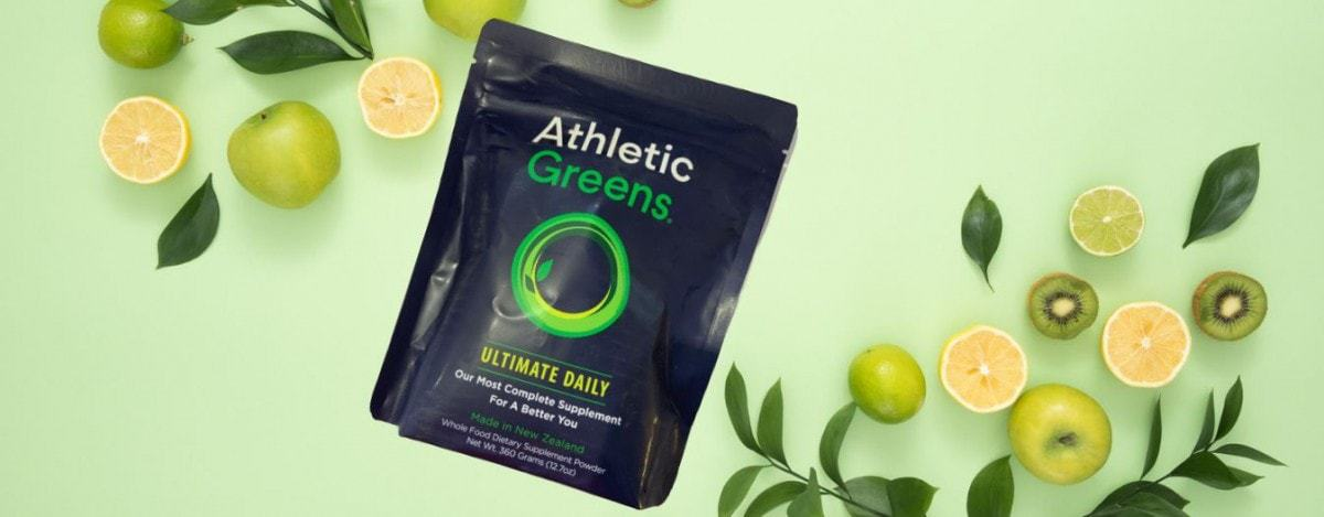 Is Athletic Greens a Multivitamin