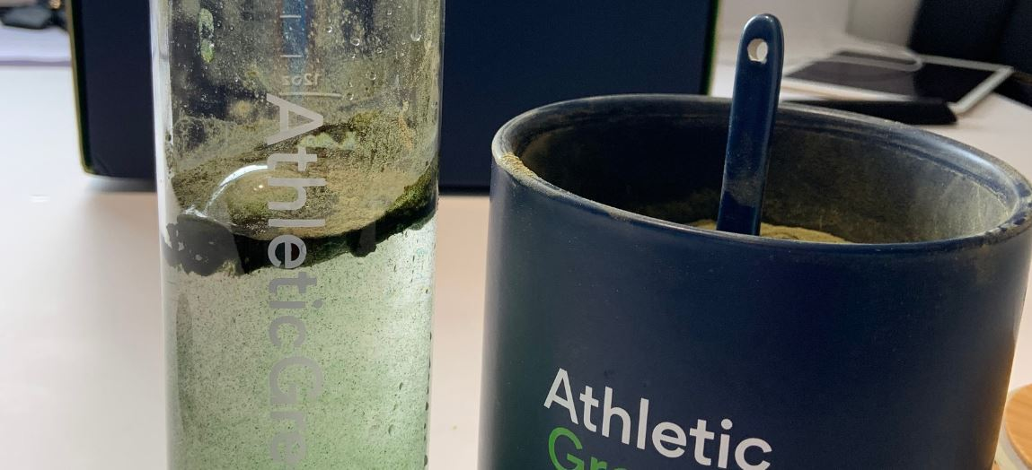 What Are The Reasons To Drink Athletic Greens