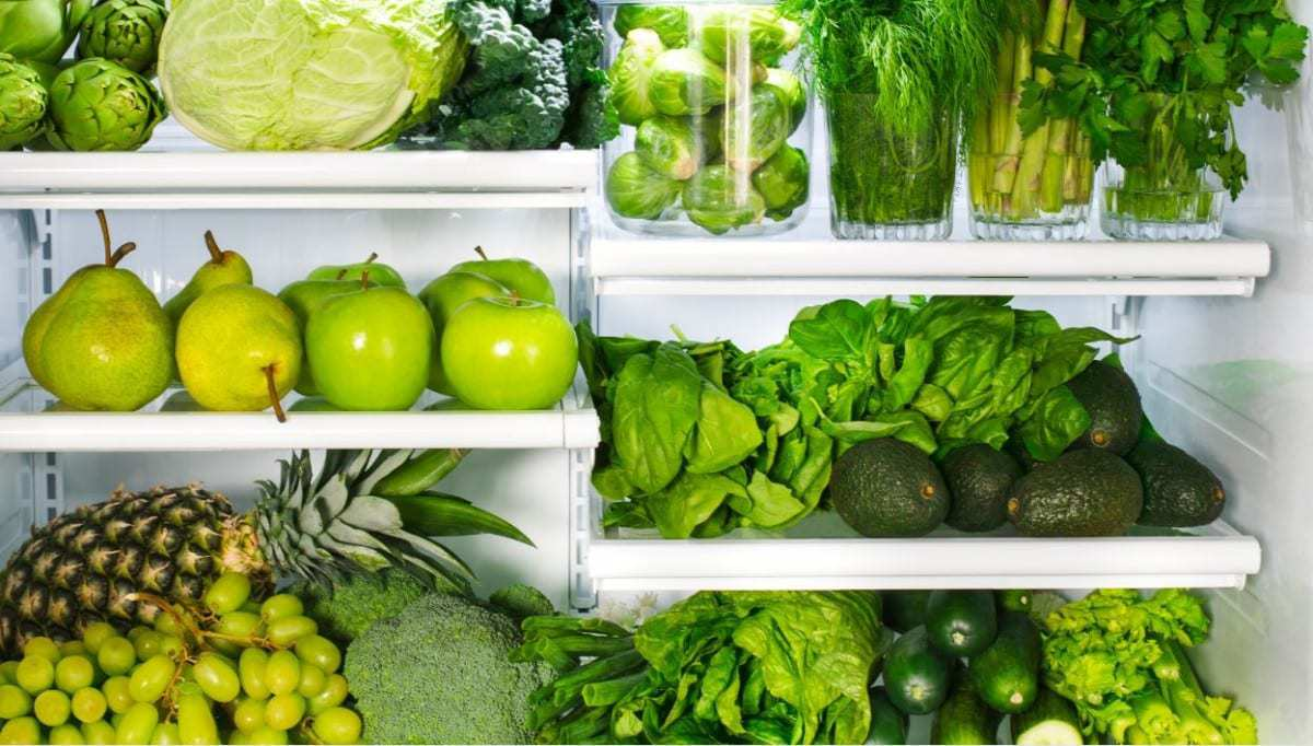 What Is the Best Way To Store Leafy Greens