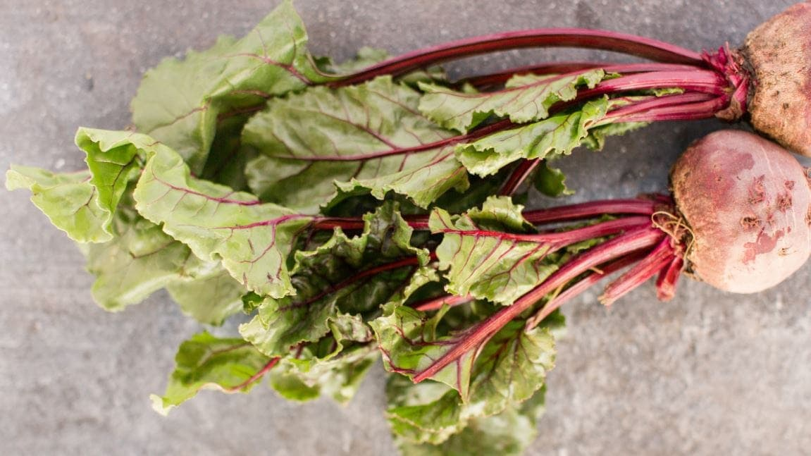 Getting Magnesium Into Your Diet With Leafy Greens