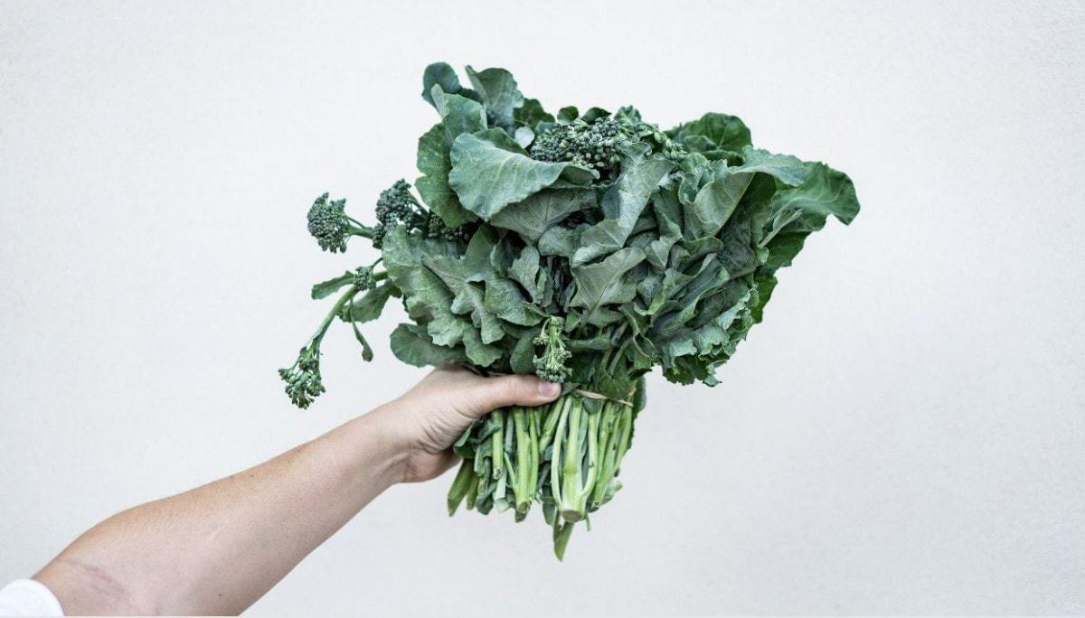 Why Leafy Greens Will Help You Poop